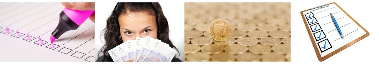 UK Paid Surveys