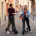 Win a Ninebot Electric Scooter