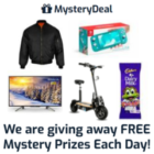 Free Mystery Prizes