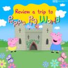 Peppa Pig World Free Entry