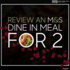 Dine In Meal For 2