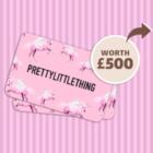 PrettyLittleThing Voucher