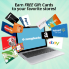 Earn Free Vouchers with Surveys!