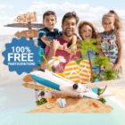 Win an All Inclusive Holiday to Algarve!