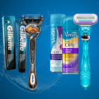 Get & Test New Razors For Free