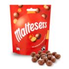 Free Pack of Maltesers