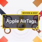 Review Free Apple AirTags