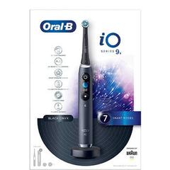 Free Oral B Electric Toothbrush