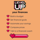 Budget, Plan & Grow your Money