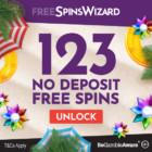 Free Spins Wizard - Free Spins
