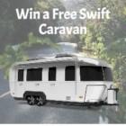 Win a Swift Caravan