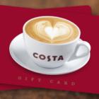 Costa gift card