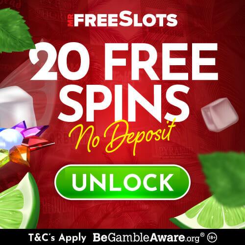 Mr Free Slots - Free Spins