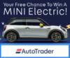 Win a MINI Electric