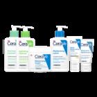 CerVa Product Samples