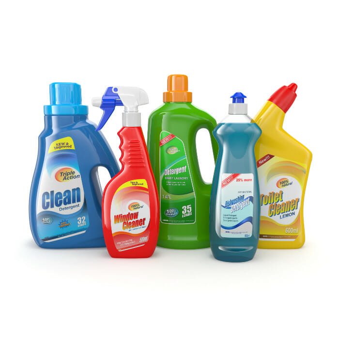 Free Household Products
