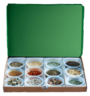 Recipe kit from Simply Cook