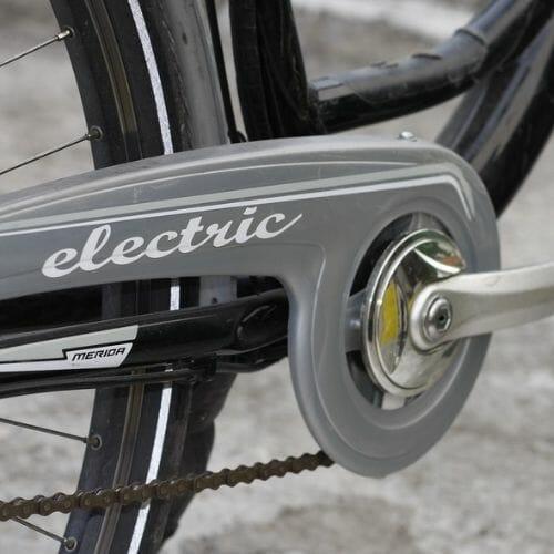 Win a New Electric Bike